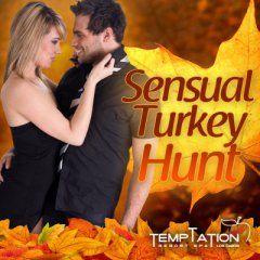 Sensual Turkey Hunt