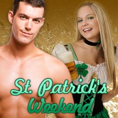 St. Patrick's Weekend