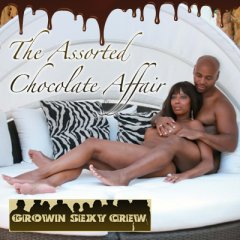 Assorted Chocolate Affair