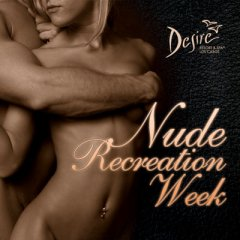 Nude Recreation Week