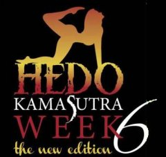 Kama Sutra 6th Anniversary Week