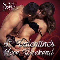 St. Valentine's Love Weekend