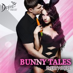Bunny Tales Everywhere !!