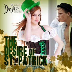 The Desire of St. Patrick