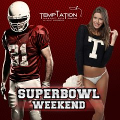Super Bowl Weekend