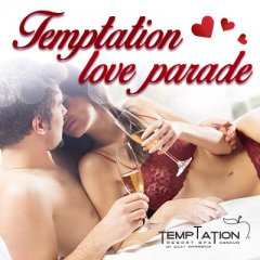 Temptation's Love Parade
