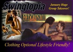 5th Annual SwingTopia