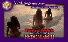 Tantric Hearts Week