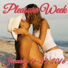 Pleasure Week at Hedonism II