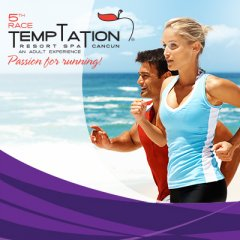 5th Annual Temptation 5K and 10K