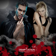 Temptation Sexy Halloween