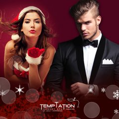 Christmas and New Year's at Temptation