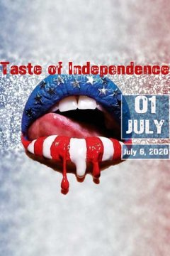 Taste of Independence