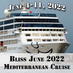 Bliss Mediterranean Cruise