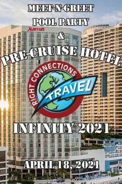 Infinity 2021 Pre-Cruise Hotel