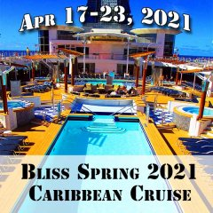 Summit Caribbean April 2023 Cruise