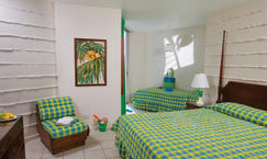 Garden/Mountain View Rooms - Breezes Trelawny