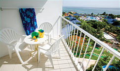 Ocean View Rooms - Breezes Trelawny