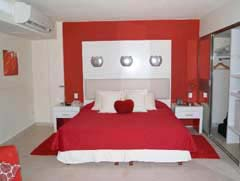Temptation Suite - Temptation resort Spa Cancun