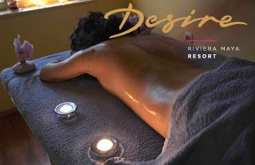 Receive A Free Massage When Booking Your Desire Getaway