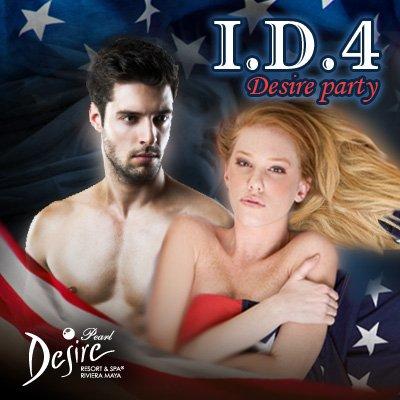 I.D.4 Desire Party