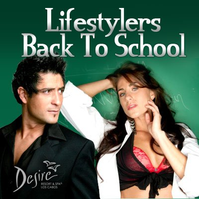 Lifestyle's Back to School