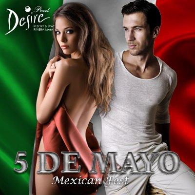 Cino de Mayo Mexican Fest