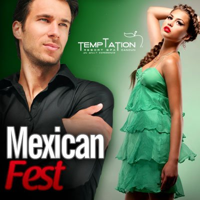 Mexican Fest 2014