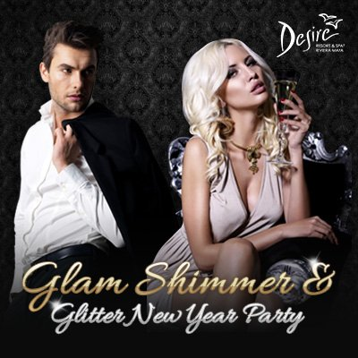 Shimmer and Glimmer New Years