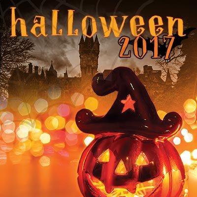 Spooktacular Halloween at Desire