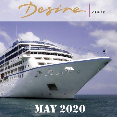 Desire Red Carpet Cruise at Desire Resort Riviera Maya