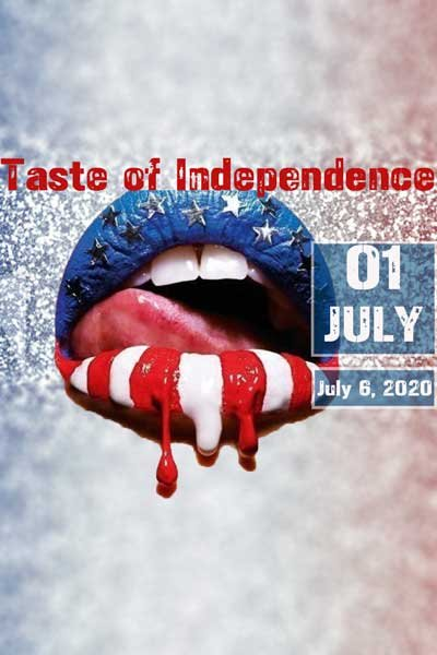 Taste of Independence at Desire Resort Riviera Maya