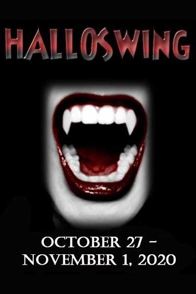 Hallowswing at Desire Resort Riviera Maya