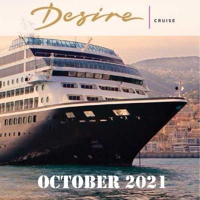 Desire Rome Cruise at Desire Resort Riviera Maya