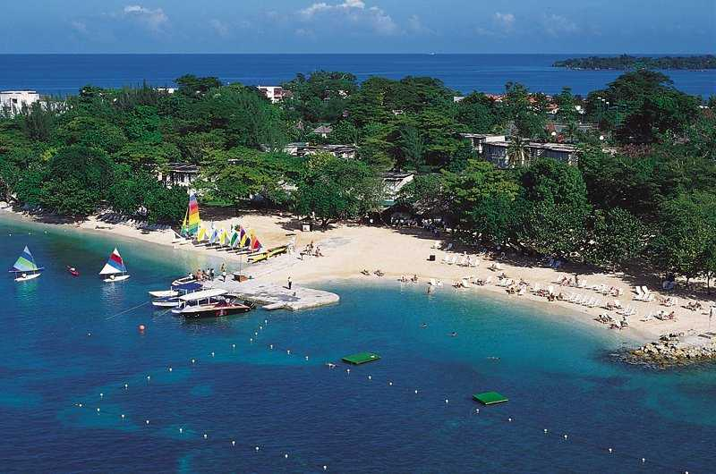 Vacations at Hedonism II Resort in Negril, Jamaica