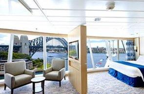 Vp - Oceanview Panoramic Suite