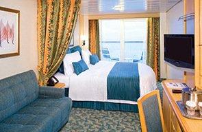 3d - Oceanview Balcony