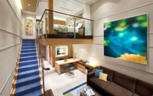 Owner's Panoramic Suite