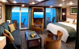 Grand Panoramic Suite