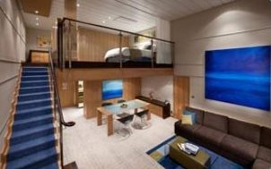 Star Loft Suite