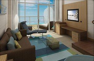 Crown Loft Suite - L1