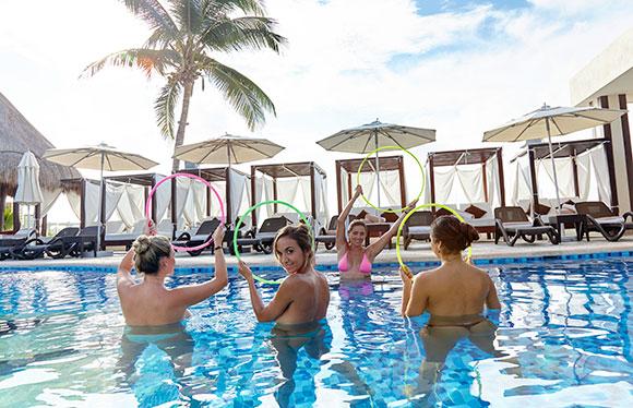 flirting games at the beach hotel las vegas nevada resort