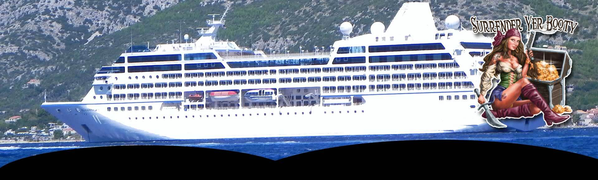 Azamara Quest Cruise Ship