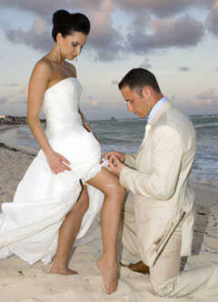 Weddings at Desire Resort Spa