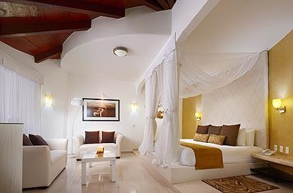 Desire Resort Spa Junior Suite