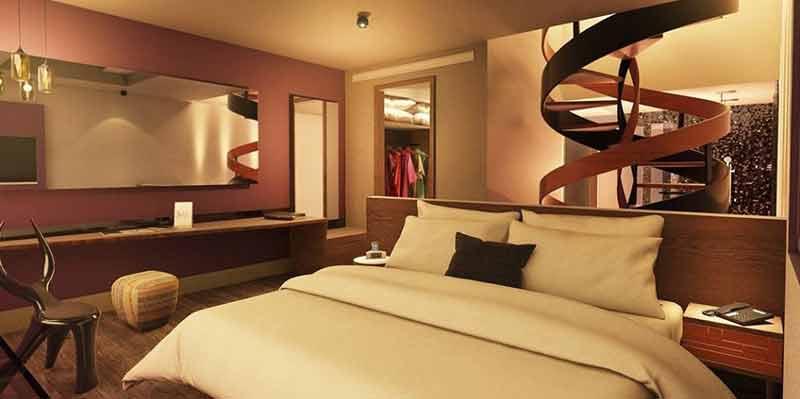 Desire Suites