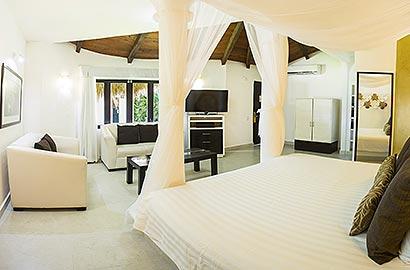 Superior Garden Room at Desire Resort Riviera Maya