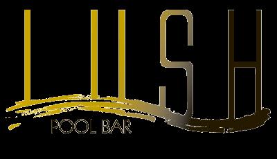 Lush In-Pool Lounge