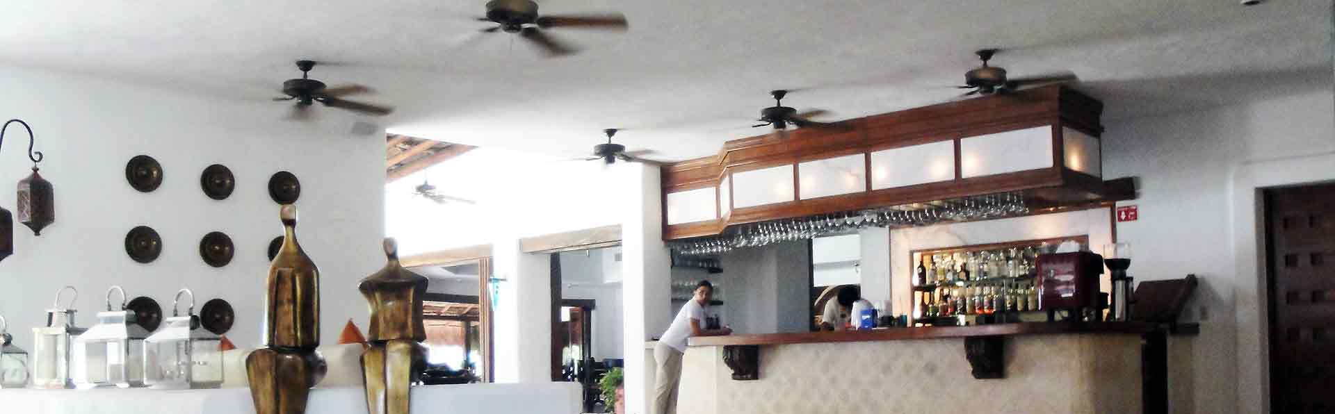 Agave Lobby Lounge