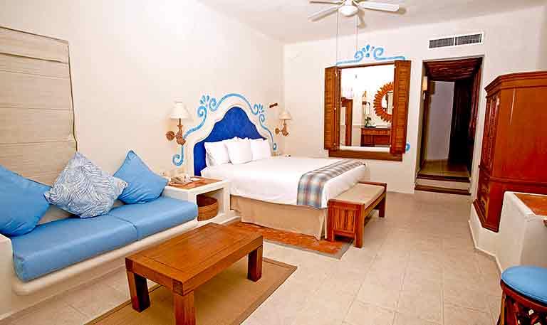 Junior Suite - Desire Pearl Puerto Morelos
